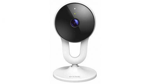 D-Link Full HD Wi-Fi Camera DCS-8300LHV2 review | Vic B'Stard's State of  Play