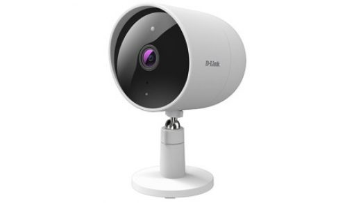 D-LINK ANZ launches AI-powered DCS-8302LH Full HD Outdoor Wi-Fi Camera    Vic B'Stard's State of Play