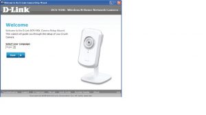 D-Link Wireless N Network Camera Installation And WPS DCS-930L As an  Example | D-Link Blog Home