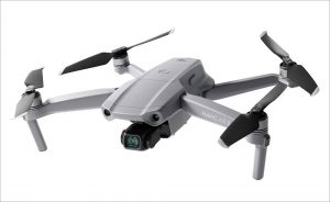8 Best Drones You Can Buy For Aerial Videography (2021) - Hongkiat
