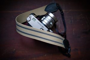 The Correct Way to Attach a Camera Strap - WickerLeaks