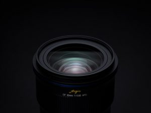What is a Fast Lens?