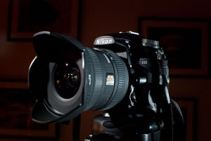The end of the search: the Nikon D7000
