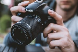 How to Maintain Your DSLR Camera | Onsitego Blog
