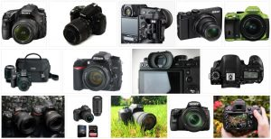 Meaning of Digital Camera – Psy Know How