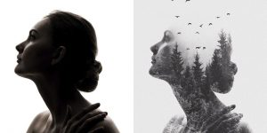 Exploring Double Exposures in Photoshop by Jenna Martin - KelbyOne Insider