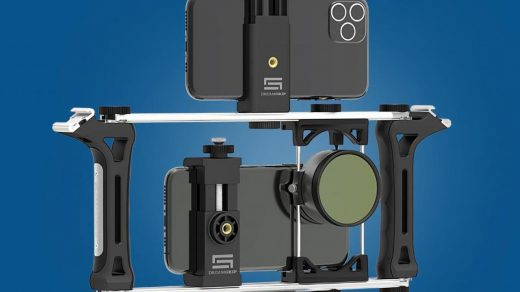 Best Smartphone Camera Rigs 2020: How to Stabilize Footage on Phone -  Rolling Stone