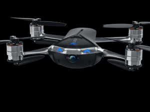 The failed Lily drone is back as a boring version of itself - The Verge