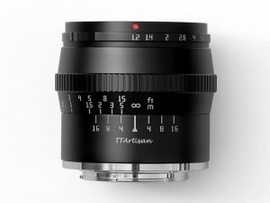TTartisan releases its  50mm F1.2 APS-C lens for Leica L and Nikon Z  mount camera systems: Digital Photography Review