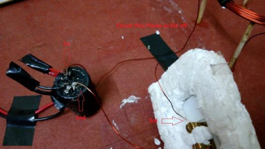 How to Make an EMP Generator Without Using Camera Circuit - Instructables