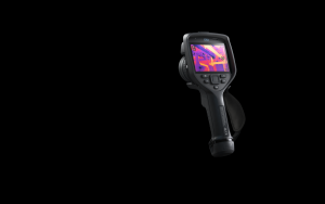 E53 Advanced Thermal Imaging Cameras Exx-Series - Genie Group