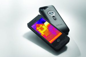 How to turn your smartphone into a night vision camera - Mirror Online