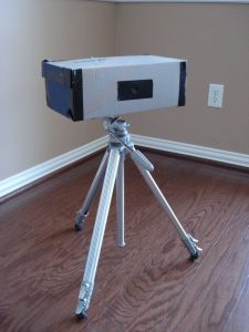 Shoebox Camera : 7 Steps (with Pictures) - Instructables