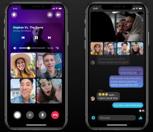 The best video chat apps to turn social distancing into distant socializing    TechCrunch