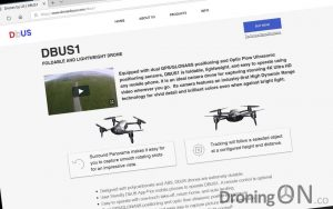 Lily Drone Consumers Victims Again After Mota Group Failure And 'Drones By  US' Rebrand | DroningON - Drone Leaks, News & Reviews