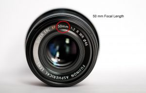 What Is Focal Length in Photography?