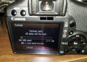 How to Format SD Card (5 Ways) Windows 10, Mac, Camera, CMD   Click Like  This