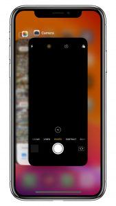 5 Ways To Fix Front Camera Not Working After iOS 13.4 Update - Saint