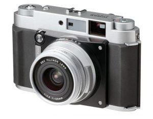 More Confirmations: Fuji Working on Medium Format System « NEW CAMERA