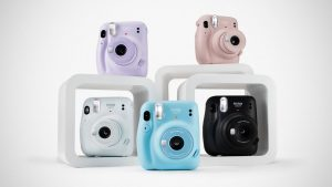 Fujifilm Launches Entry Level Instax Mini 11 With Automatic Exposure And  Selfie Mode | SHOUTS