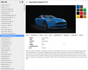 AcTools Cars Manager – Assetto Corsa