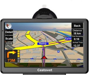 Top 6 Best GPS With Backup Camera | 2021 Review And Buying Guide - Vigo Cart