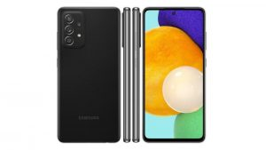 Samsung Galaxy A52 5G Price, Specifications Surface on Retailer Listing |  DekhOOnly.com