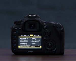 How to GeoTag Photos in Camera - PhotographyAxis