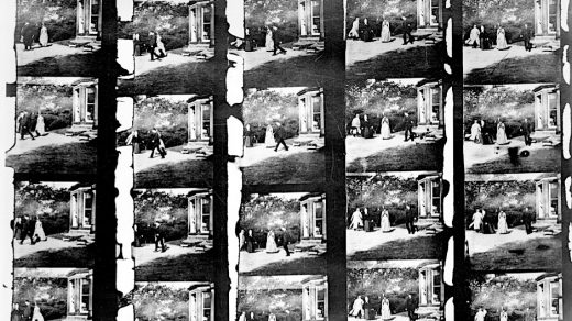 Who really invented the movie camera? - BBC Science Focus Magazine