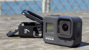 GoPro Hero 8 Black review - Specifications & Images TechProMart