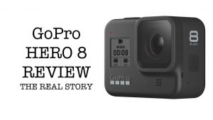 The GoPro Hero 8 - EVERYTHING You Need to Know! - Geeky Reviews!
