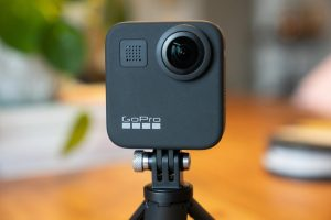 The GoPro MAX is the ultimate pocketable travel vlogging camera   TechCrunch