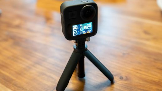 The GoPro MAX is the ultimate pocketable travel vlogging camera | TechCrunch