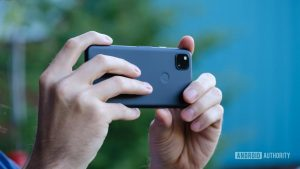 The best budget camera phones you can get - Android Authority