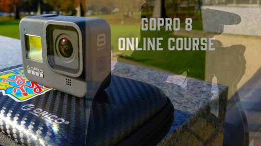 Gopro 8 Online Course is Here! Beyond next level - Chicvoyage