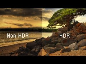What is HDR mode and when should you use it? | GearBest Blog