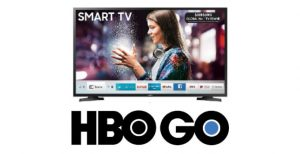How to Install HBO GO on Samsung Smart TV - TechPlip