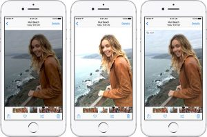 How To Use The HDR iPhone Feature To Shoot Perfectly Exposed Photos