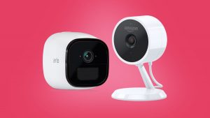 The best cheap home security camera sales and deals for April 2021 |  TechRadar