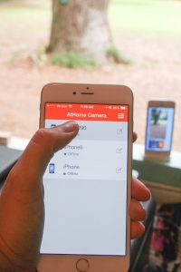 How to Turn An iPhone into a Home Security Camera - TechZuluTechZulu