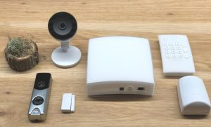 Best Advice to Choose a Home Security System » Residence Style