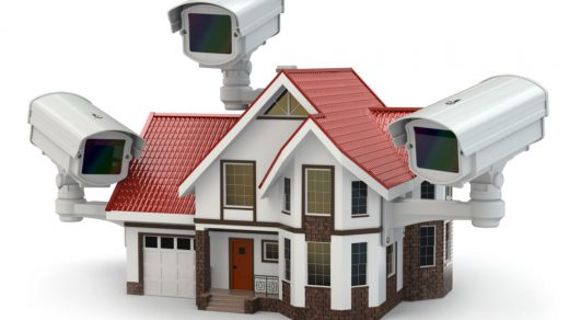 Common Home Security Systems and You: Choosing Safety » Residence Style