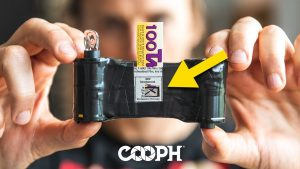How To Make Your Own Pinhole Camera With a Matchbox or ILC