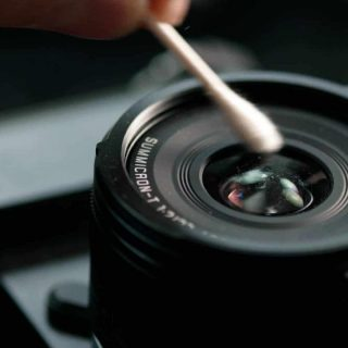 How to Clean a Camera Lens: The Do's and Don'ts