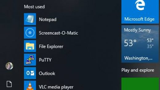 How To Enable / Disable Camera (or Webcam) Windows 10   AvoidErrors