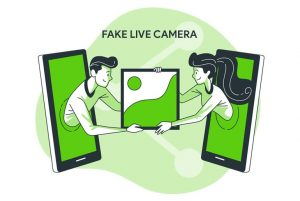 How to Send Fake Live Camera Picture on Kik 2021   Proper Guide