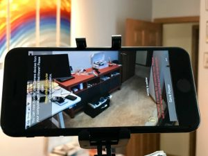 How to Turn Your Old iPhone into a Security Camera