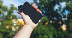 How to Use Android Phone's Camera as a Laptop Webcam