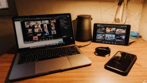 How to Use Your Mobile Phone as Web Cam for Your Laptop - DigiParadise
