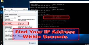 How to Hack Laptop Camera Using IP Address (Detailed Guide)